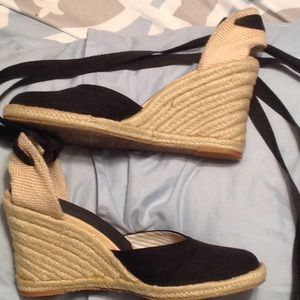Espadrille Wedges by Tommy Hilfiger